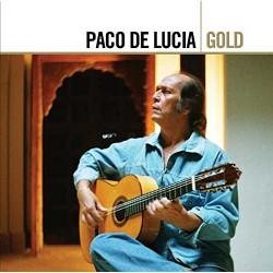 Paco De Lucia – Gold