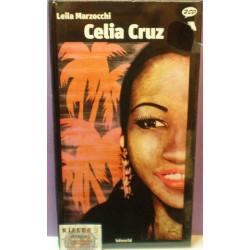Celia Cruz – Leila Marzocchi: Bd World, Vol. 05