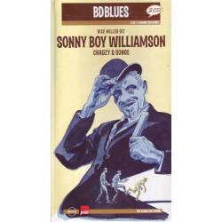Sonny Boy Williamson (Rice Miller) 1951/1957