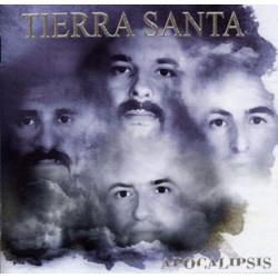 Tierra Santa – Apocalipsis
