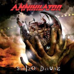 Annihilator  – Schizo Deluxe.