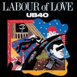 UB40 – Labour Of Love