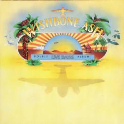 Wishbone Ash – Live Dates.