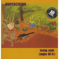 Superchunk – Tossing Seeds (Singles 89-91)