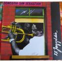 Donostiako XX Jazzaldia - XX Festval de Jazz de San Sebastián.