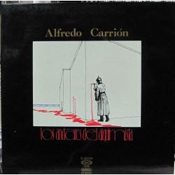Alfredo Carrión – Los Andares Del Alquimista