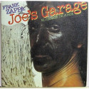 Frank Zappa ‎– Joe's Garage.