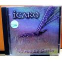 Ícaro - A Ras De Suelo. Azul y Negro, Radio Futura