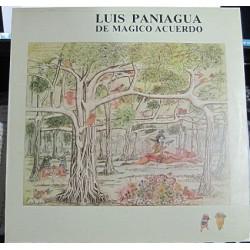 Luis Paniagua – De Magico Acuerdo.