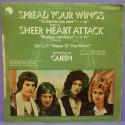 Queen - Spread Your Wings
