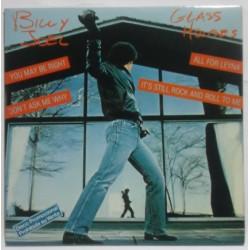 Billy Joel – Glass Houses.