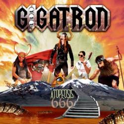 Gigatron – Atopeosis 666.