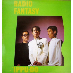 Ippu-Do – Radio Fantasy