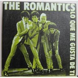 The Romantics – Lo Que Me Gusta De Ti