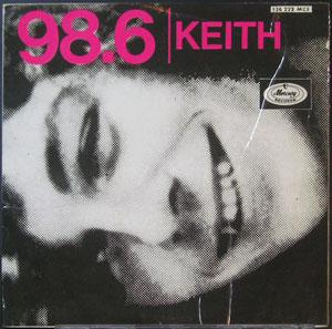 Keith - 98.6