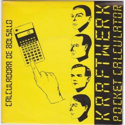 Kraftwerk – Pocket Calculator