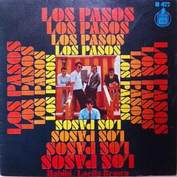 Los Pasos – Habibi / Loelia Brown
