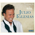 Julio Iglesias ‎– The Real... Julio Iglesias