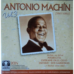Antonio Machín - 1947-1950 Vol. 3