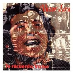 Victor Jara - Te Recuerdo, Victor