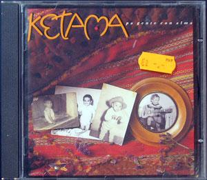 Ketama - Pa Gente Con Alma