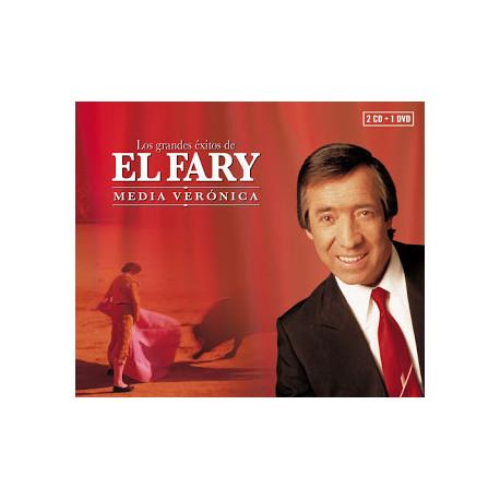 El Fary – Media Verónica (Los Grandes Éxitos)