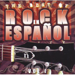 The Best Of Rock En Español