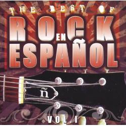 The Best Of Rock En Español