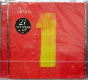 Beatles, the - Nº 1