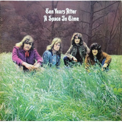Ten Years After – A Space In Time