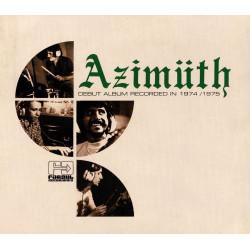 Azymuth – Azimuth