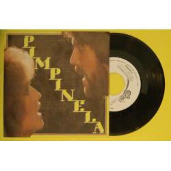 Pimpinela -  Olvidame y pega la vuelta   Promo Spain.