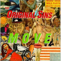 The Original Sins ‎– Move.