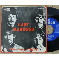 The Beatles – Lady Madonna