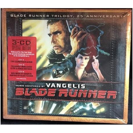 Vangelis – Blade Runner Trilogy