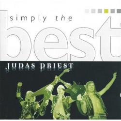 Judas Priest – Simply The Best