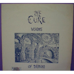 The Cure - Visions Of Domino