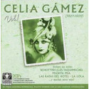 Celia Gamez Todas sus grabaciones / Vol. 1