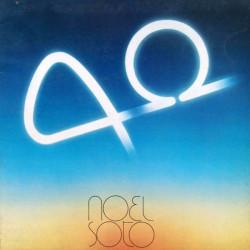 Noel Soto – Alfa Y Omega