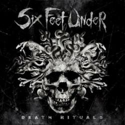 Six Feet Under – Death Rituals  - vinilo de color - Ltd - Gatefold