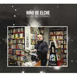 Niño De Elche – Voces Del Extremo