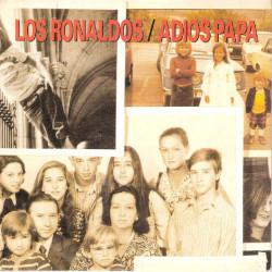 Los Ronaldos – Adios Papá