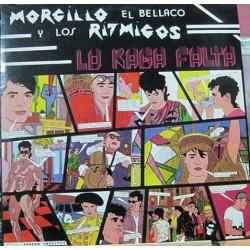 Morcillo El Bellaco Y Los Ritmicos – Lo Kaga Falta