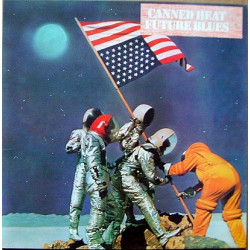 Canned Heat ‎– Future Blues