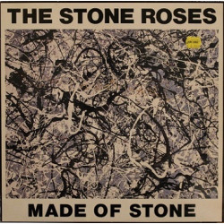 The Stone Roses ‎– Made Of Stone.