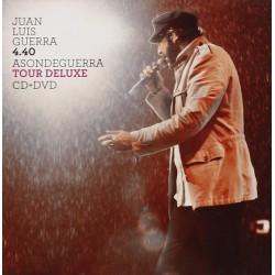 Juan Luis Guerra 4.40 -  A Son de Guerra World Tour.