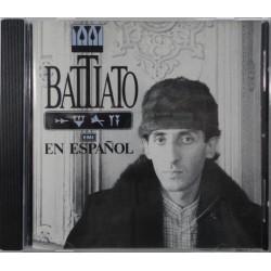 Franco Battiato – En Español