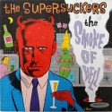 The Supersuckers ‎– The Smoke Of Hell