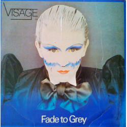 Visage – Fade To Grey