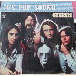 Genesis – 70's Pop Sound